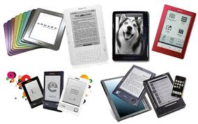 e-reader devices for ebooks