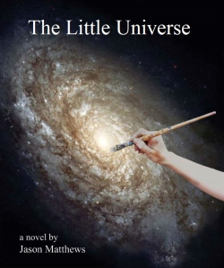 The Little Universe front cover