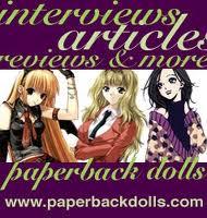 paperback dolls