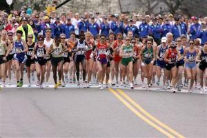 Nanowrimo marathon