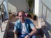 Ian Smethurst of AOS