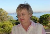 Susan Roebuck of AOS