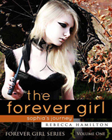 Rebecca Hamilton The Forever Girl