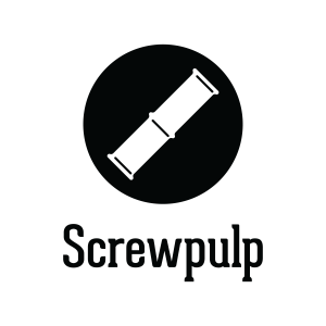 Screwpulp logo