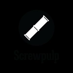 Screwpulp logo