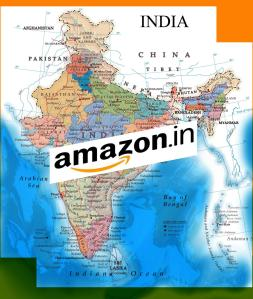 Amazon India Kindle Readers