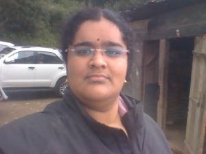 Dhivya Balaji