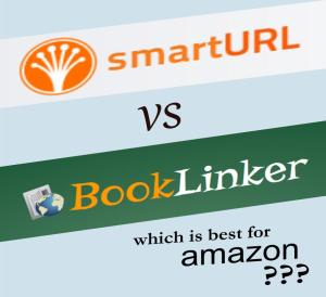 SmartURL vs BookLinker for Amazon Books?