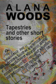 Alana Woods Tapestries cover