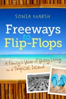 Sonia Marsh Freeways to Flipflops cover