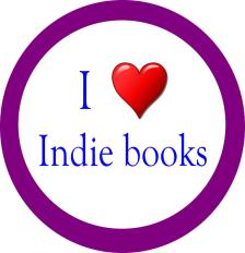 I love Indie Authors indie books