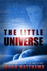 The Little Universe, Spiritual books by Jason Matthews
