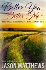Better You Better Me by Jason Matthews