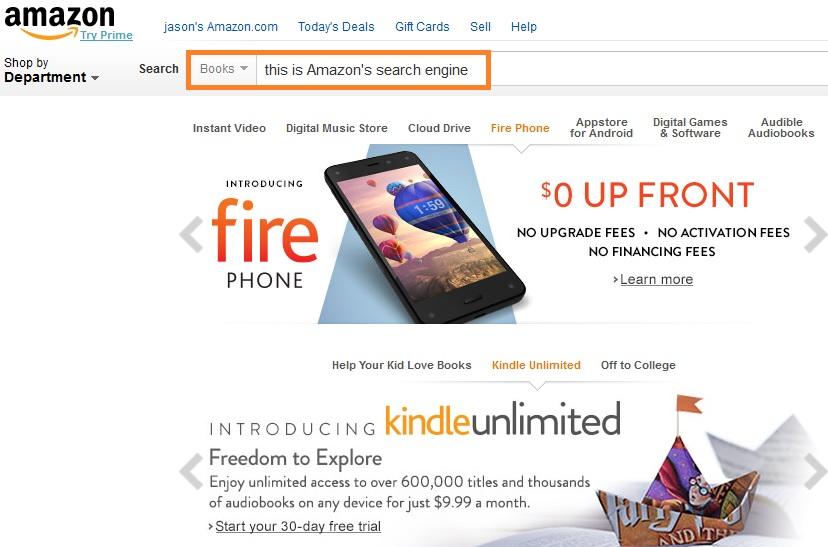 Amazon.com: search algorithm - Kindle Edition: Books