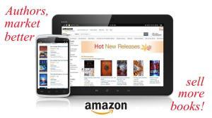 Amazon Author Central video course