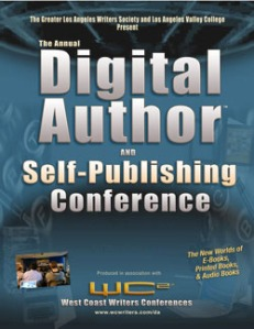 digital author and self publishing conference