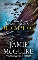 Beautiful Redemption Jamie McGuire