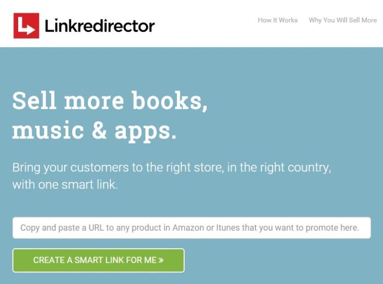 Linkredirector