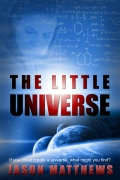 The Little Universe, Spiritual books by Jason Matthews