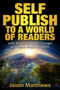 Self Publish to a World of Readers